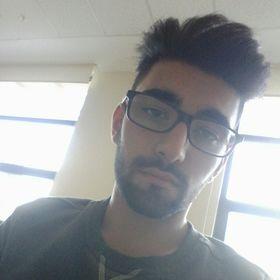 Ibrahim Sert