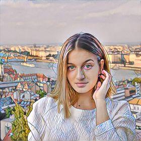 Kitti Krusinszky