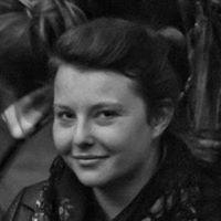 Magdalena Warszewska