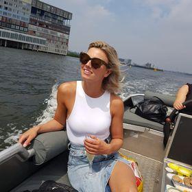 Priscilla van Buul