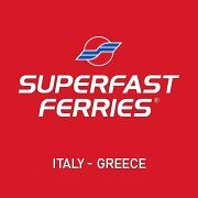 Superfast Ferries