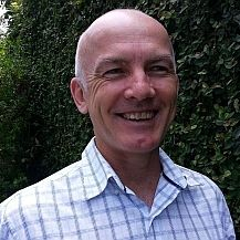 Neil Vorster