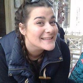 Alexia Iliadoy