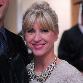 Michelle Vogl