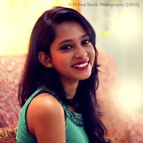 Ankita Mayur