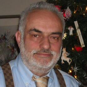 Πάνος Μανιατόπουλος