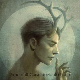 Amaranth Curse
