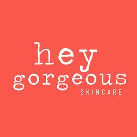 Hey Gorgeous Skincare