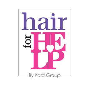 HAIR for HELP