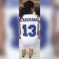 Fatra Raehana