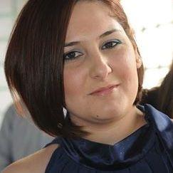 Maria Thoidou