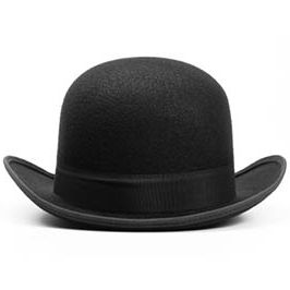 The Black Hat Design