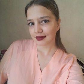 Ana Holotă