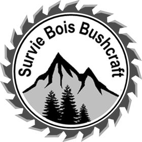 Survie, bois et bushcraft!
