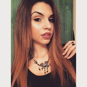 Sabina Marcu