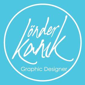 Önder Kanık Graphic Designer