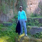 Mostapha Lahbib
