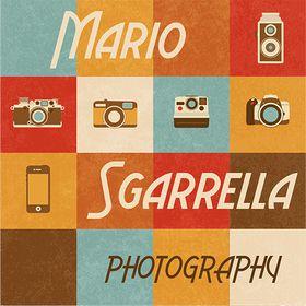 Mario Sgarrella