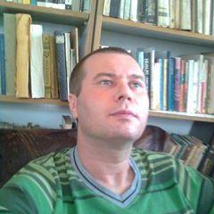 Marius Luchian