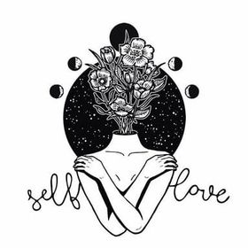 Self-love for you ♡