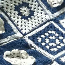 Sarah Valley Crochet Designer
