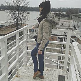 NUOVA linea donna grigio Faux Shearling accostare Collo Alto Zip Giacca Top Taglia Small