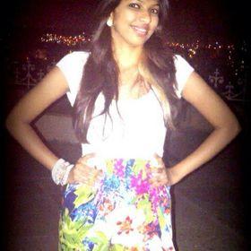 Priyanka David