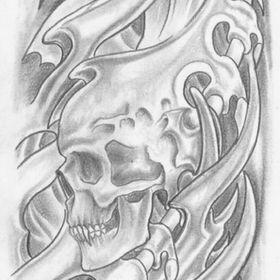 MasonSkull