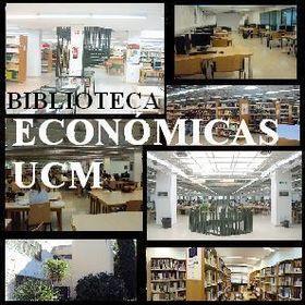 Biblioteca de CC Económicas y Empresariales Universidad Complutense