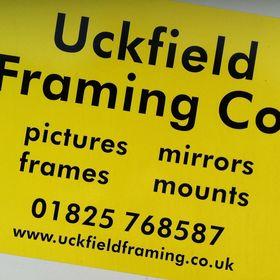 Uckfield Framing Company