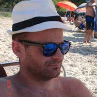 Chris Arnidis