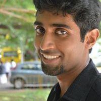 Sharath Roy