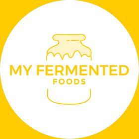 My Fermented Foods | Sourdough, Sauerkraut, Kombucha Recipes