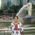 Asha Gopinath