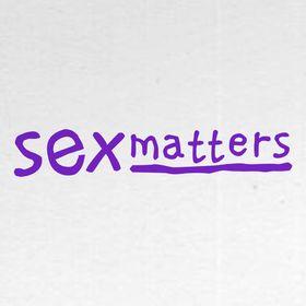 Sexmatters .