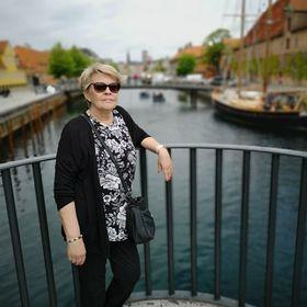 Sjöfn Thorarensen