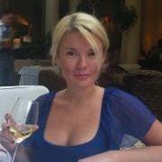 Maria Starovoytova