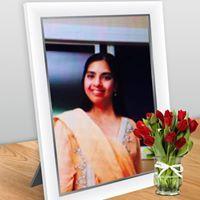 Yasmin Siddiq