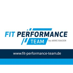 Fit Performance Team