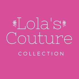 d33eb2f4728c Lola's Couture Collection (lolascouturecollection) on Pinterest