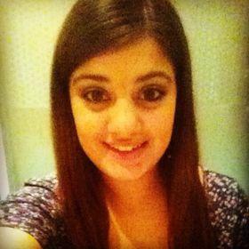 Madison Gharghoury