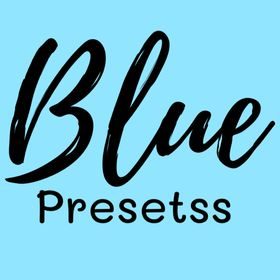 Bluepresetss