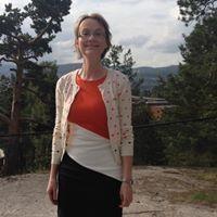 Anne Skaarseth