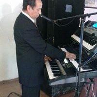 Santiago Angel Hernandez