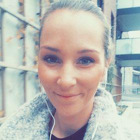 Kristina Moe