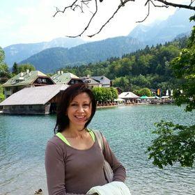 Ľuba Vasilová