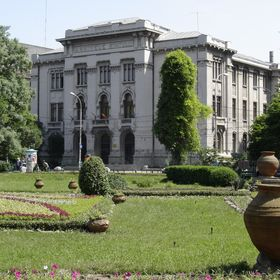 Arhivele Naţionale ale României
