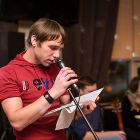 Vadim Parshin