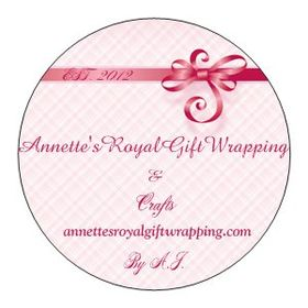 Annette's Royal Gift Wrapping & Crafts