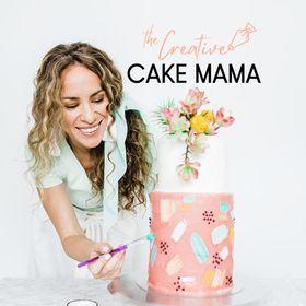 ICING & APRONS  the Creative Cake Mama